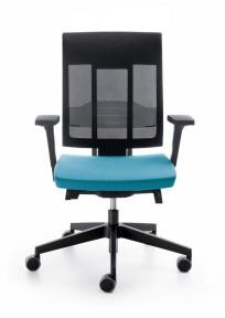 Krzesło Xenon Net 101 SFL/STL - zdjęcie 2