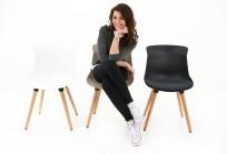 Krzesło Fox Plus - 24h - zdjęcie 11