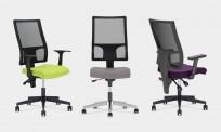 Krzesło Taktik Mesh - zdjęcie 14