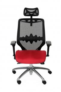 Fotel Futura 4 S OS02 - OUTLET - zdjęcie 5