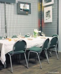 Krzesło Arioso - zdjęcie 7