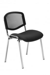 Krzesło Iso Ergo Mesh - zdjęcie 4