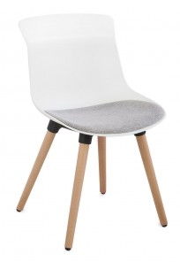 Krzesło Fox Plus - 24h - zdjęcie 2