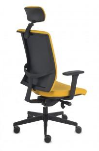 Fotel Level BT HD - 24h - zdjęcie 4