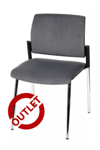 Krzesło Set chrome OS05 - OUTLET