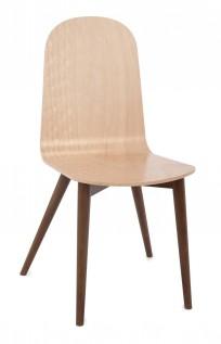 Krzesło Malmo wood - zdjęcie 5