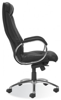 Fotel Elf steel chrome - zdjęcie 6