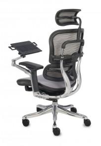 Fotel Ergohuman Plus BT KMD31 - 24h - zdjęcie 7