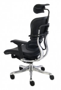 Fotel Ergohuman Plus LE01 - zdjęcie 5