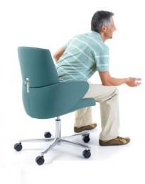 Fotel Format 20SL - zdjęcie 3
