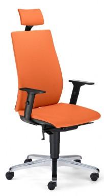 Fotel Intrata M 22 HRUA - zdjęcie 5