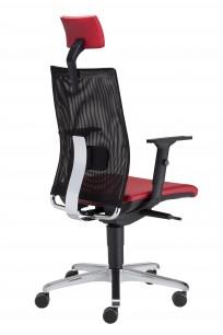 Fotel Intrata M 23 HRUA - zdjęcie 5
