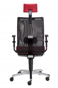 Fotel Intrata M 23 HRUA - zdjęcie 6