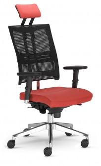 Fotel @-Motion R HRU steel - zdjęcie 4