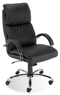 Fotel Nadir steel - zdjęcie 2