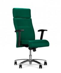Fotel Neo Lux R steel - zdjęcie 6