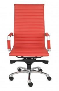 Fotel Next SN4 czerwony - 24H