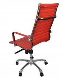 Fotel Next SN4 czerwony - 24H - zdjęcie 3