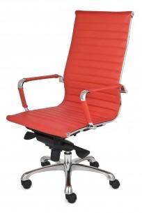 Fotel Next SN4 czerwony - 24H - zdjęcie 4