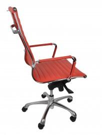 Fotel Next SN4 czerwony - 24H - zdjęcie 5