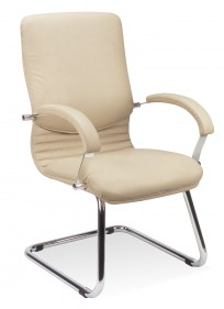 Fotel Nova steel CF LB