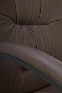 Fotel Relaks SGB steel - 24H - zdjęcie 4