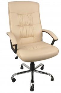 Fotel Relaks SGC steel