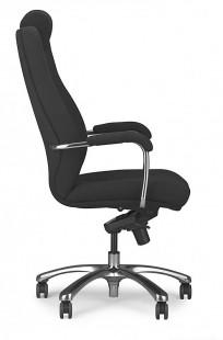 Fotel Sonata 24/7 steel chrome - zdjęcie 2
