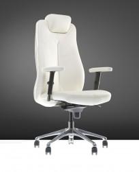 Fotel Sonata lux HRU R15 steel - zdjęcie 4