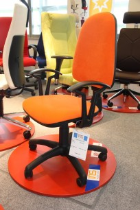 Krzesło Akord gtp - 24h - zdjęcie 6