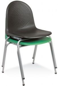 Krzesło Amigo Arm - zdjęcie 4