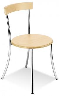 Krzesło Anca wood