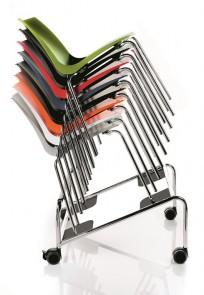 Krzesło Ari - zdjęcie 8