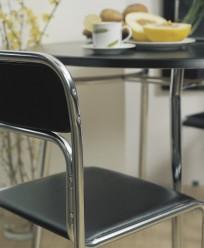Krzesło Ascona chrome - zdjęcie 5