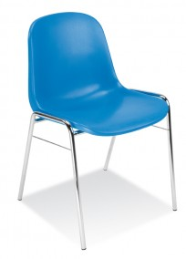 Krzesło Beta chrome - zdjęcie 3