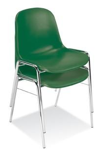 Krzesło Beta chrome - zdjęcie 4
