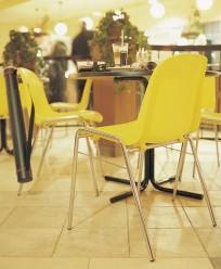 Krzesło Beta chrome - zdjęcie 6