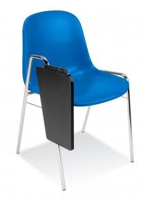 Krzesło Beta T chrome
