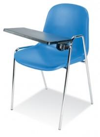 Krzesło Beta T chrome - zdjęcie 3