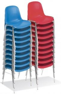 Krzesło Beta T chrome - zdjęcie 4