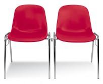 Krzesło Beta T chrome - zdjęcie 5