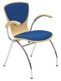Krzesło Bingo Arm Plus - zdjęcie 3