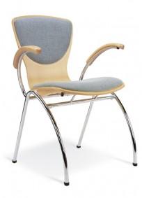 Krzesło Bingo Arm Plus - zdjęcie 4