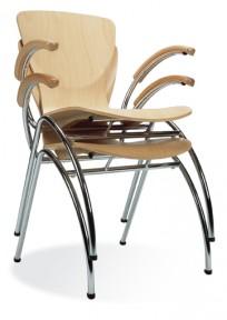 Krzesło Bingo Arm Plus - zdjęcie 5