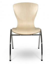 Krzesło Bingo wood - zdjęcie 3