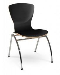 Krzesło Bingo wood - zdjęcie 7