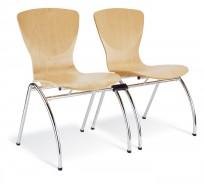 Krzesło Bingo wood - zdjęcie 11