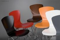 Krzesło Bingo wood - zdjęcie 12