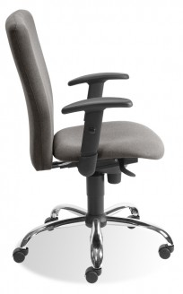 Krzesło Bolero III R steel - zdjęcie 3