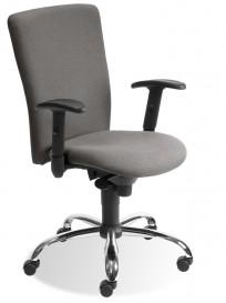Krzesło Bolero III R steel - zdjęcie 5